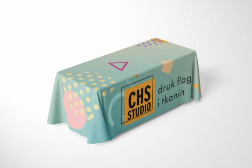 Obrus chs-studio